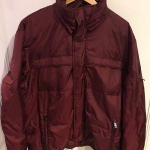 Men's designers winter jacket